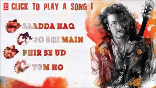Rockstar (Full Songs) - Jukebox