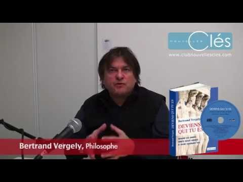 Vidéo de Bertrand Vergely