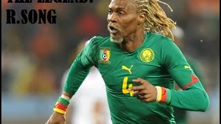 Best of Rigobert Song