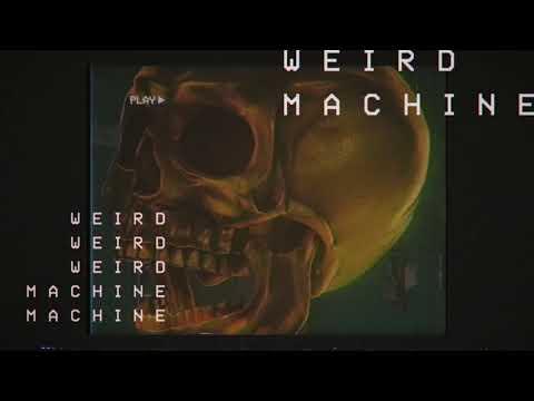 DROELOE - Weird Machine feat. Nevve (Official Audio)