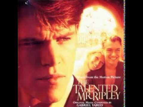 Gabriel Yared - The Talented Mr. Ripley - Syncopes