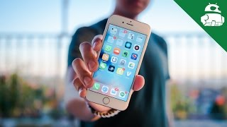 Video Why I Switched to iPhone (...and back again) MP3, 3GP, MP4, WEBM, AVI, FLV November 2017