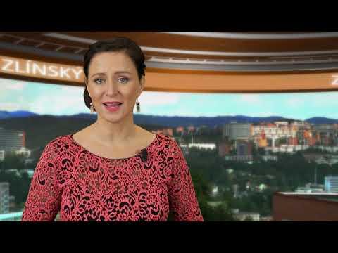 TVS: Zlínský kraj 12. 12. 2017