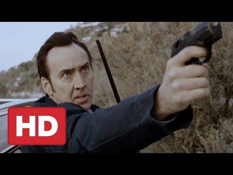The Humanity Bureau Exclusive Trailer Debut (2018) Nicolas Cage