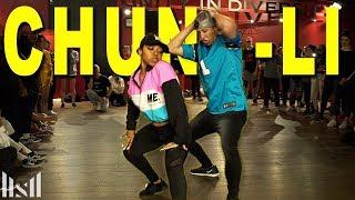 "NICKI MINAJ - ""Chun Li"" Dance | Matt Steffanina ft Deja"