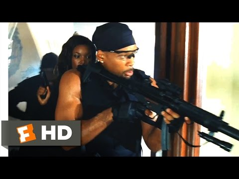 Bad Boys II (2003) - Saving Syd Scene (8/10) | Movieclips