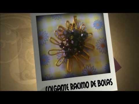 Trujillo Cruz - Bisutería de alambre 1