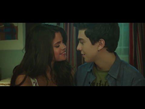 Selena Gomez - Behaving Badly (Clip 8)