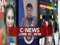 News (June 01, 2018)
