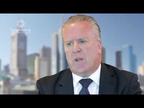 Andrew Godfrey, Financial Services Business Leader, Pacific of Mercer, discusses their successful implementation of Bravura Solution's Sonata