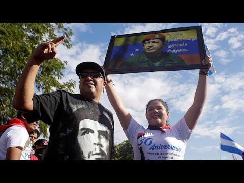 Venezuela: Guaidó gegen Maduro - wer bringt Militär ...