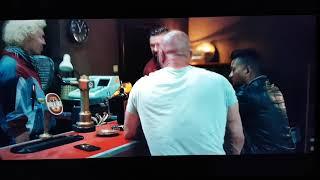 Nonton Bastille Day   Bar Pickpocket Setup Film Subtitle Indonesia Streaming Movie Download