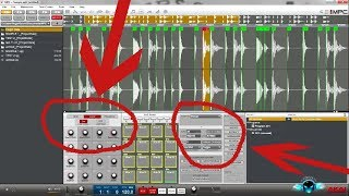 Download Lagu Akai Software How To Sample✔️product link in description Mp3