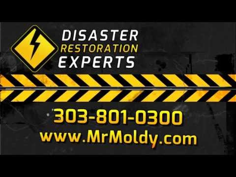 Colorado Disaster Restoration | Mold Remediation | Water Damage | Fire Damage
