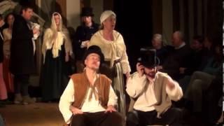 Crude Apache Presents <b>Peter Bellamy</b>s Ballad Opera The Transports