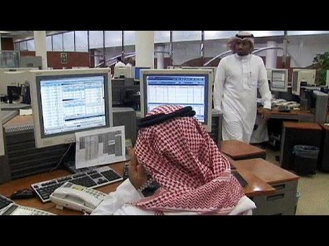 Σαουδική Αραβία: άνοιγμα του χρηματιστηρίου σε ξένους επενδυτές – economy