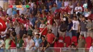 #Deaflympics2017Yine Hüseyin Er sahnedeTürkiye, Suudi Arabistan'ı 3-1 mağlup ediyor..