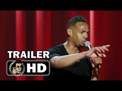 MARLON WAYANS: WOKE-ISH Official Trailer (HD) Netflix Comedy Special