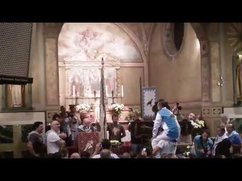 Palio 2014 : i festeggiamenti di S. Erasmo