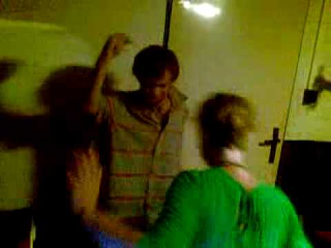 Pista tanecnik....Terchova akcia