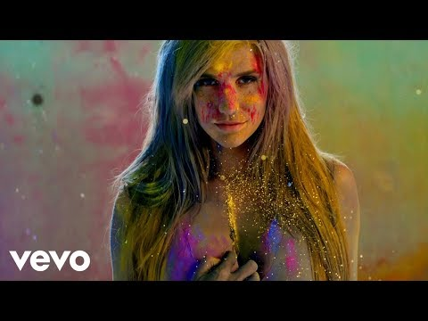 Ke$ha - Take It Off (видео)
