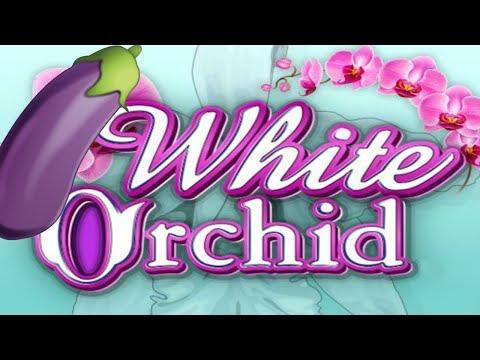 💐 Double Bonus on WHITE ORCHID ➜ EZ Life Slot Jackpots