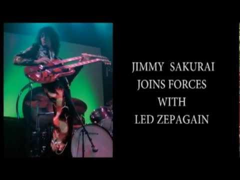 Jimmy Sakurai