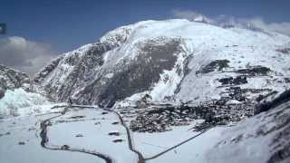 Andermatt Switzerland  city pictures gallery : Andermatt Swiss Alps - Trailer 2013 - English