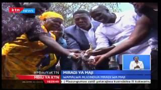 Mbiu Ya KTN: Miradi Ya Maji sehemu ya Pili 16/10/2016