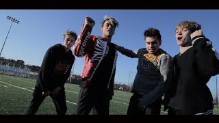 Dobre Brothers - Bumpin' (Official Music Video)