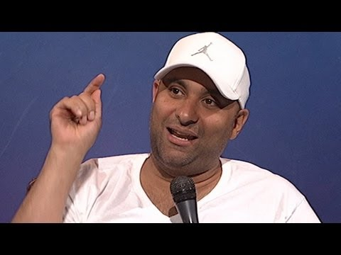 Dom Irrera Live from The Laugh Factory with Russell Peters (Comedy Podcast)