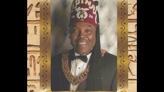 Jarvis Williams Illustrious Potentate