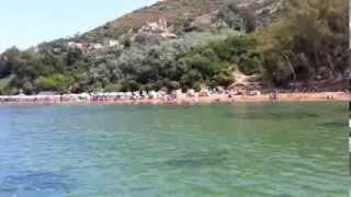 Video شاطئ الرمال الحمراء بجيجل -  Plage Rouge à Jijel MP3, 3GP, MP4, WEBM, AVI, FLV Maret 2019