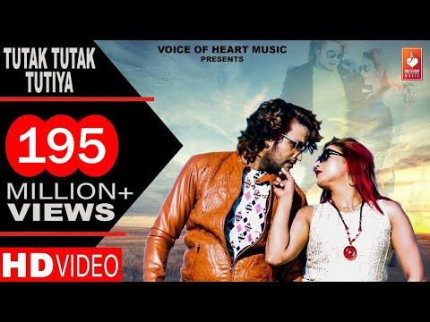 Tutak Tutak Tutitya   Most Popular Haryanvi Song 2017   Manjeet Panchal, N.S Mahi, Ruchika Jangid