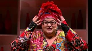 How to Help our Most Vulnerable Children: Camila Batmanghelidjh at TEDxOxford