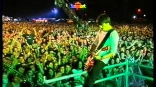 Foo Fighters @ Bizarre Festival  (2001)