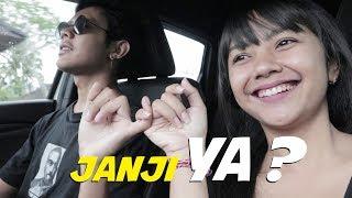 Video NANYIIN LAGU TIMUR BAPER BUAT PUSPA - HVLOG #26 MP3, 3GP, MP4, WEBM, AVI, FLV April 2019