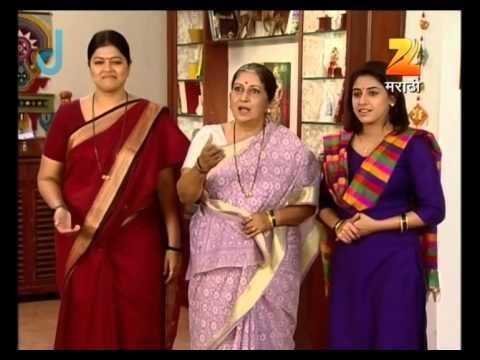 Jawai Vikat Ghene Aahe - Episode 203 - Best Scene 23 October 2014 03 AM