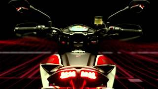 10. Ducati Hypermotard SP 2013
