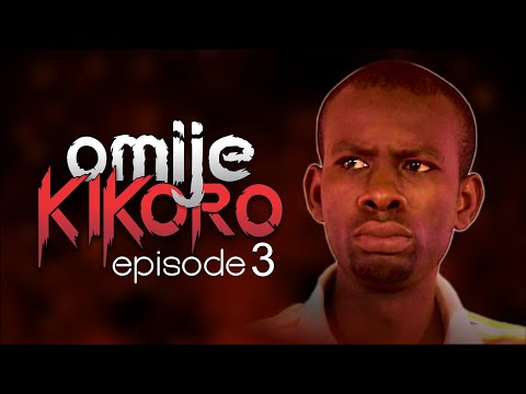 OMIJE KIKORO - Episode 3 || By EVOM Films Inc. || Written & Directed by 'Shola Mike Agboola