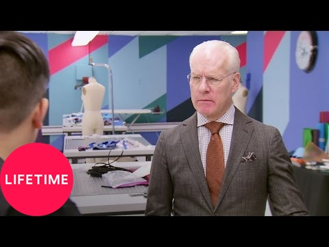 Project Runway Junior: Episode 8: Zachary's Old Soul | Lifetime