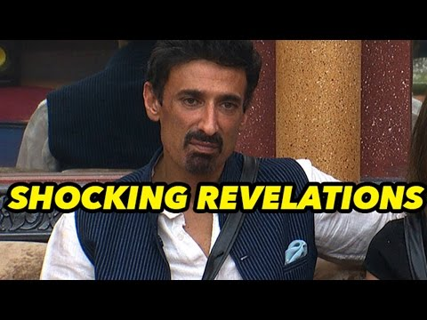 Bigg Boss 10: Post Eviction, Rahul Dev Makes SHOCK