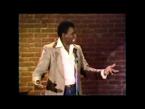 George Wallace - A night at the Improv