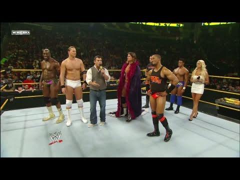 WWE NXT - WWE NXT- March 08, 2011