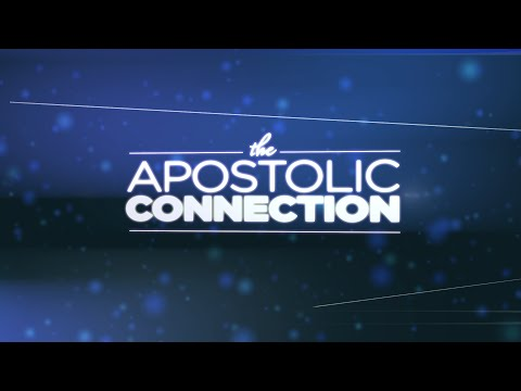 """The Creative Mind of God"" – The Apostolic Connection"