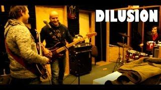 Video Nitrianska kapela Dilusion predstavuje svoju tvorbu!