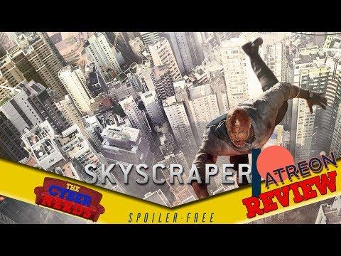 Skyscraper Movie Review - Patreon Request