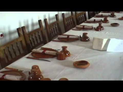 IV Mercado Medieval Costa da Morte - Cena