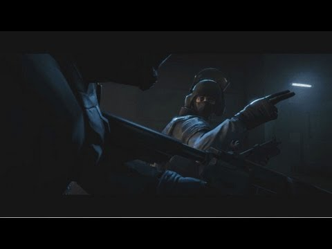Counter-Strike: Global Offensive Cinematic Trailer