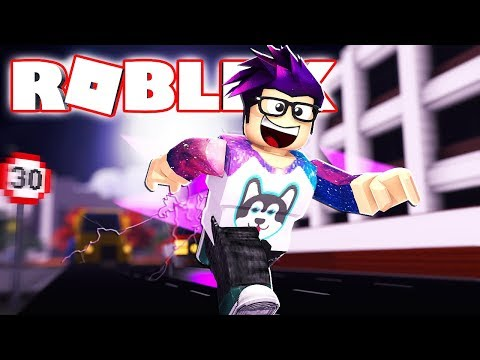 BECOMING THE FASTEST ROBLOX PLAYER EVER!!!